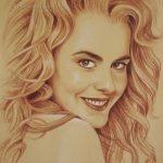 "Nr.50 ""Nicole Kidman"""