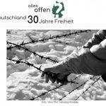 Foto: 30 Jahre Freiheit