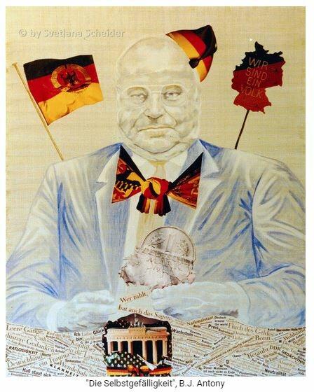 Bild: Deutschland 30 Jahre Freiheit