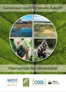 3. Flyer: Viabono-Pannama-Projekt