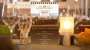 Imagebroschüre AKZENT Hotels - 30er Jubiläum